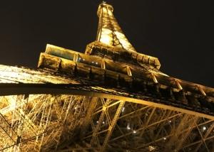 Photographe Architecture: La Tour Eiffel - Paris