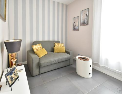 Marseille – Appartement 4 pièces – Chambre 3
