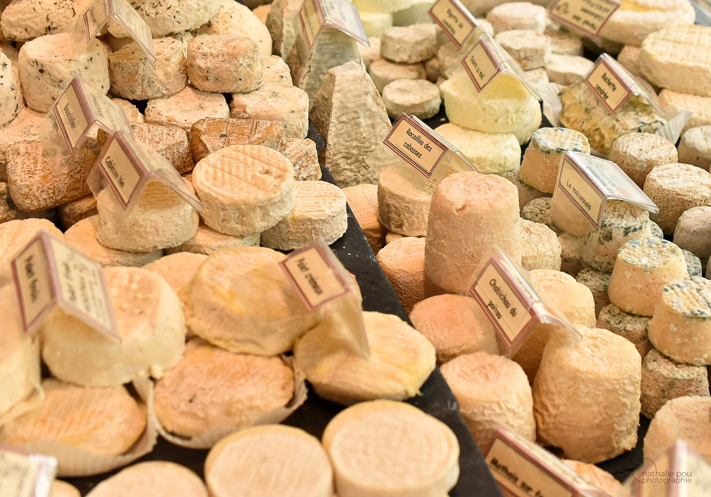 Photographe Culinaire: Fromagerie Got Toulon