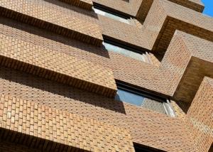 Photographe Architecture: Lignes et diagonales