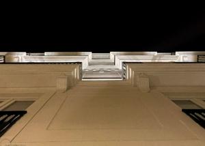 Photographe Architecture: Vertige - ombres et lumières