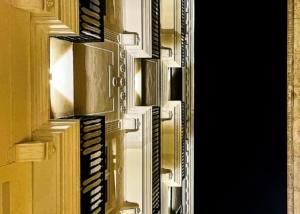 Photographe Architecture: La nuit Valence Espagne