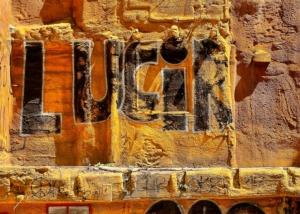 Photographe Aux 4 coins du monde: Murs et tags Valence Espagne