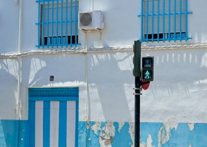 Photographe Aux 4 coins du monde: Scène urbaine Valence Espagne