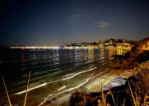 Photographe Aux 4 coins du monde: La plage dorée Sanary-sur-mer