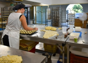 Photographe entreprise : Biscuiterie E.Fritelle - Calenzana