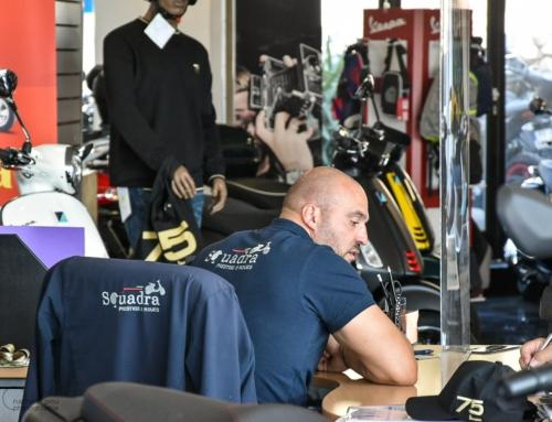 Concessionnaire Squadra Prestige -Toulon