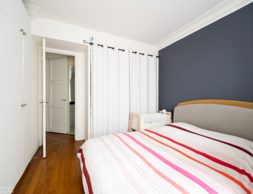 Appartement 3 pièces – Neuilly-sur-Seine