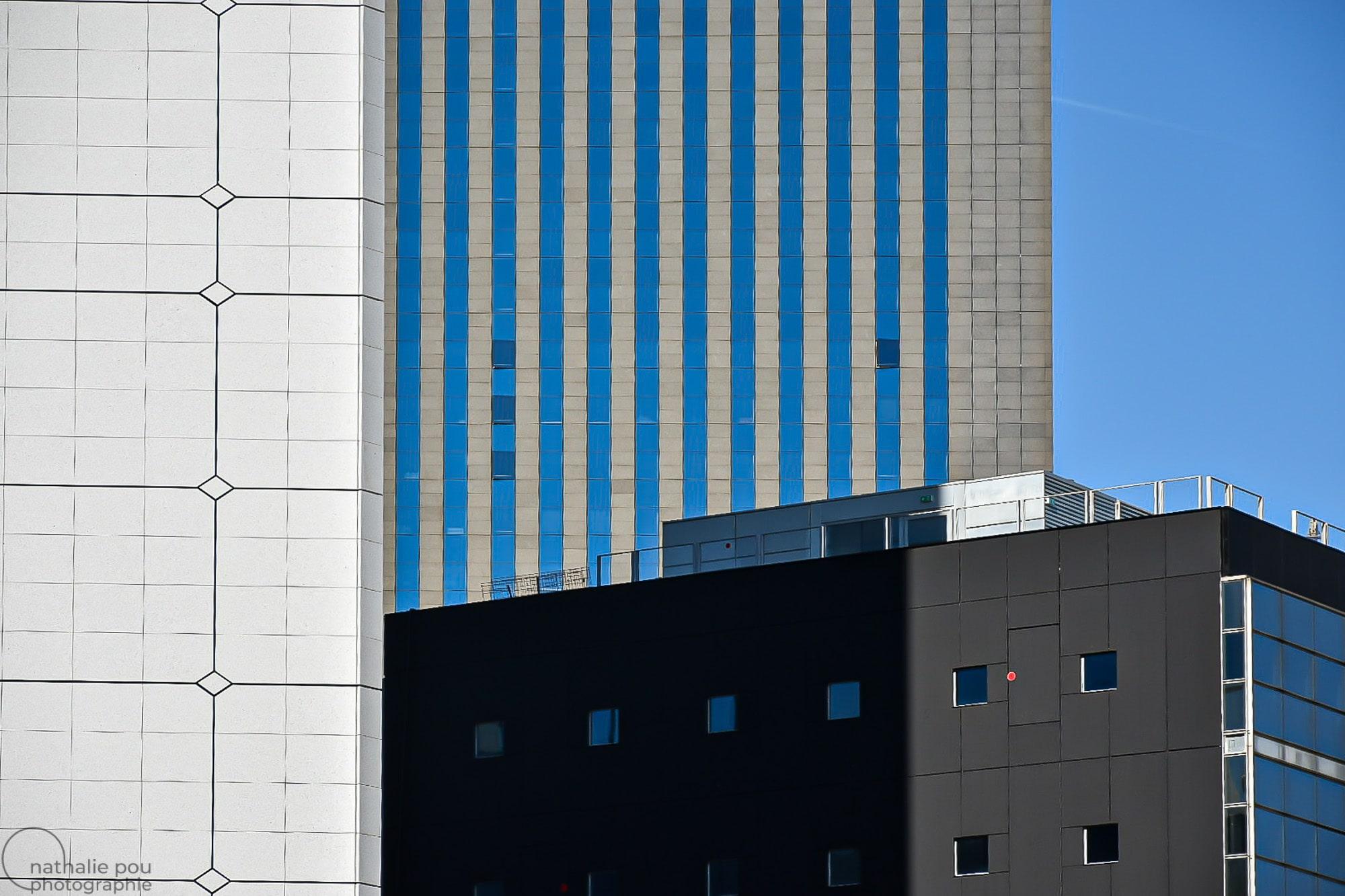 Photographe Architecture - La Défense