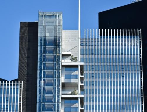 La Défense – Buildings